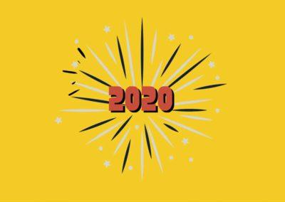 El 2020 en Abrazo Cultural