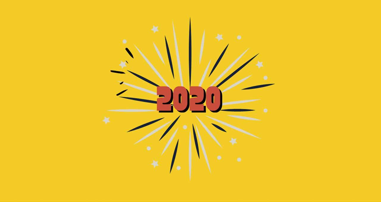 Celebración del cierro del año 2020 en Abrazo Cultural