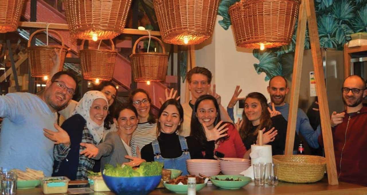 Grupo de Abrazo Cultural