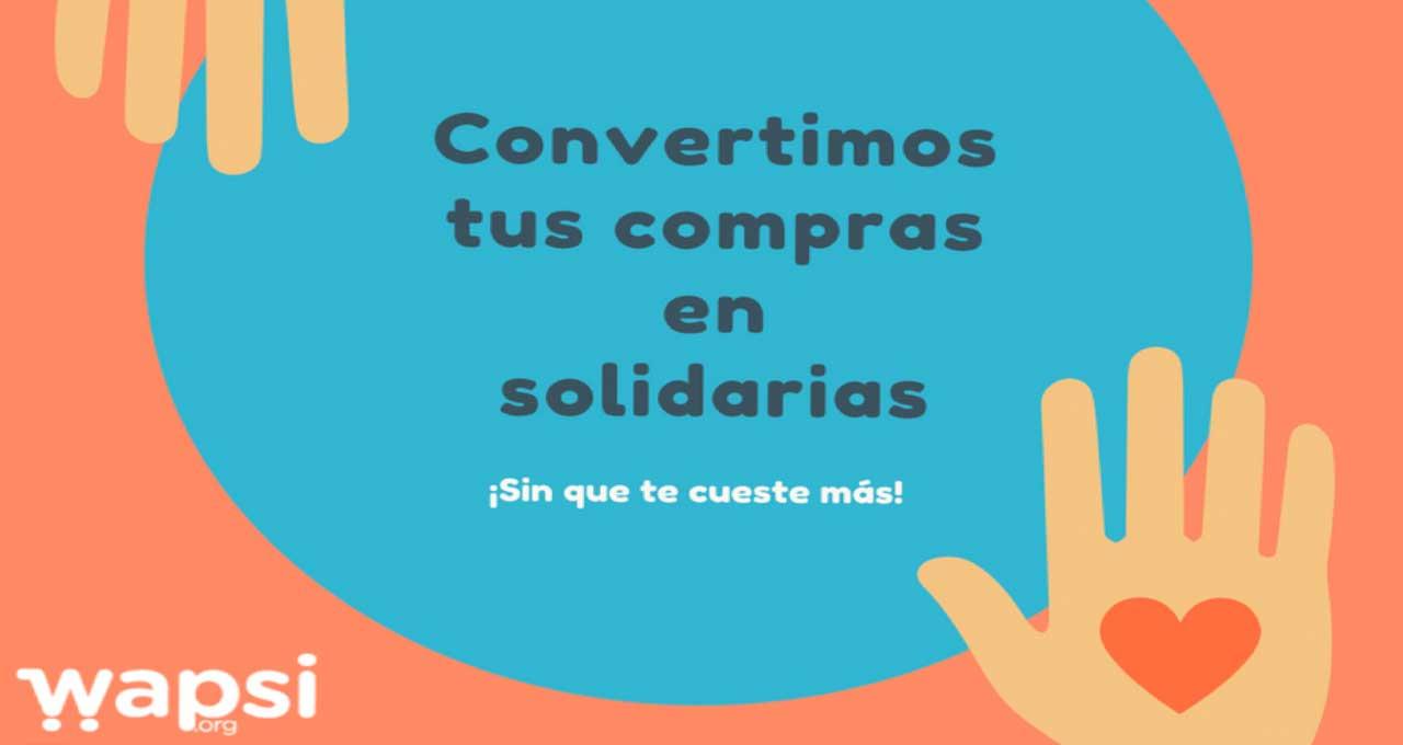 Gastos Online en Solidaridad
