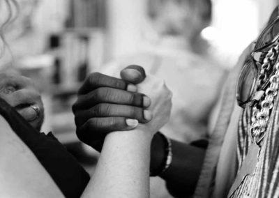 Personas Refugiadas: estereotipos y estigmas