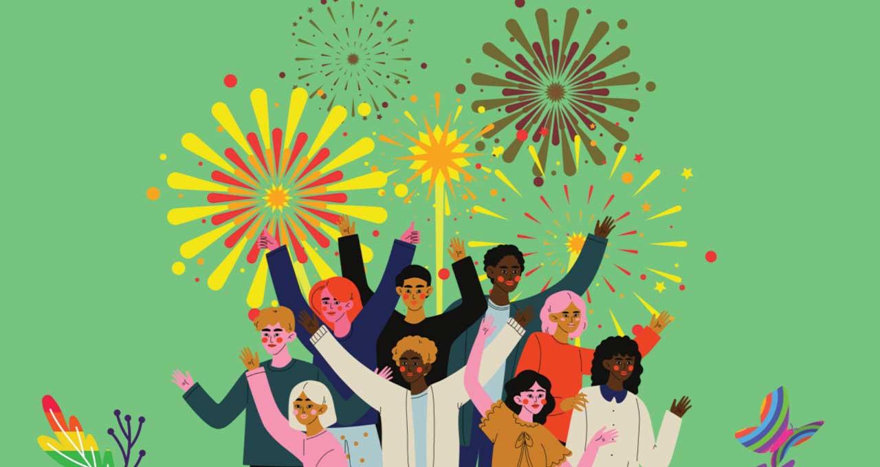 Cabecera Día Internacional para la Tolerancia