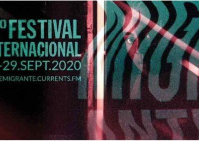 11° Festival Internacional Cinemigrante