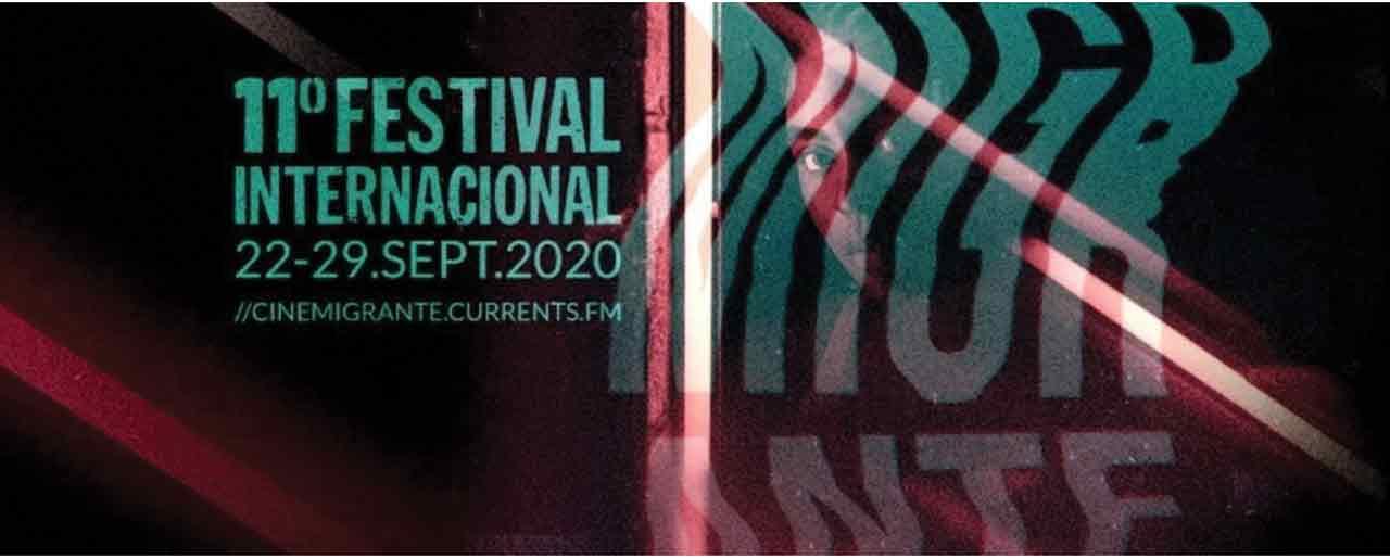 """Cabecera del artículo """"Festival Internacional Cinemigrante"""""""