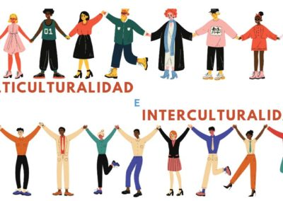 ¿Multiculturalidad? ¿Interculturalidad?