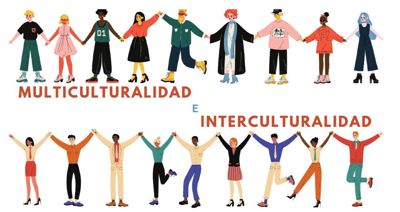 """Cabecera del artículo """"¿Multiculturalidad? ¿Interculturalidad?"""""""