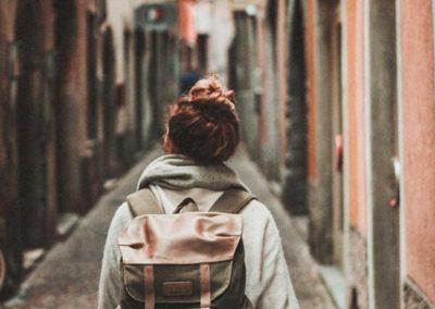 El viaje intercultural como sustitución al turismo