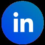 Linkedin Icono