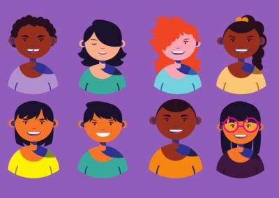 Identidad y Mestizaje: ¿Quién soy yo?