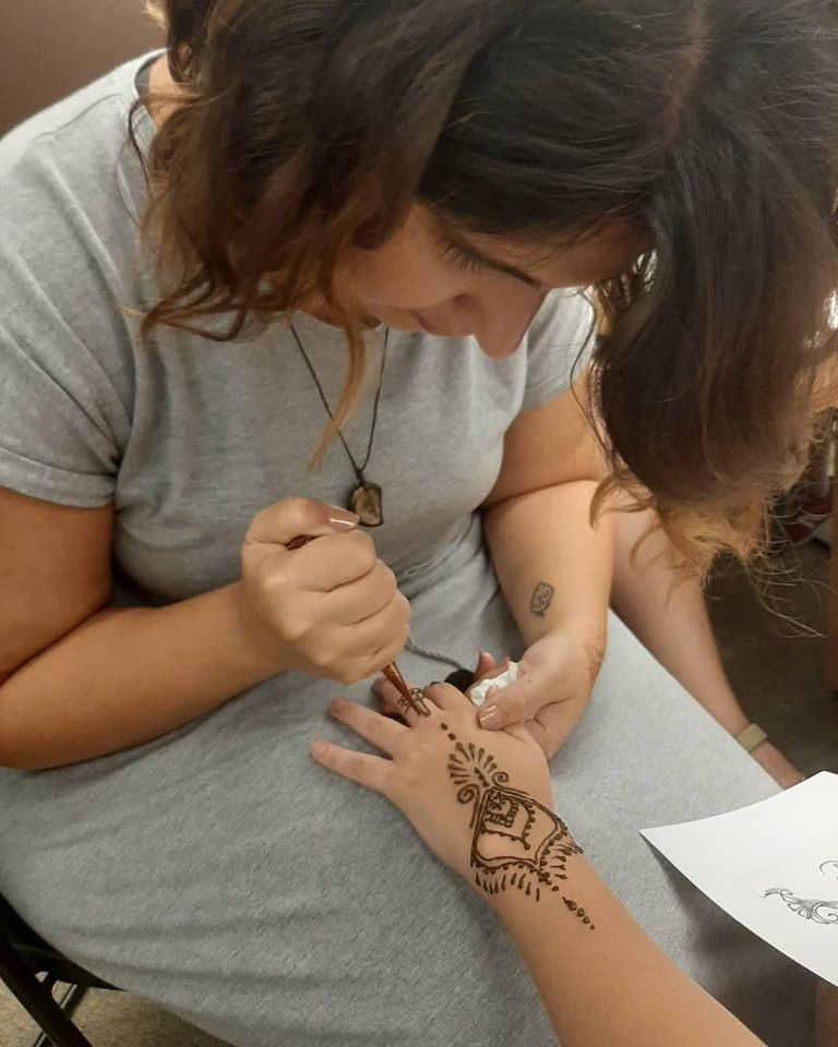descubre la henna