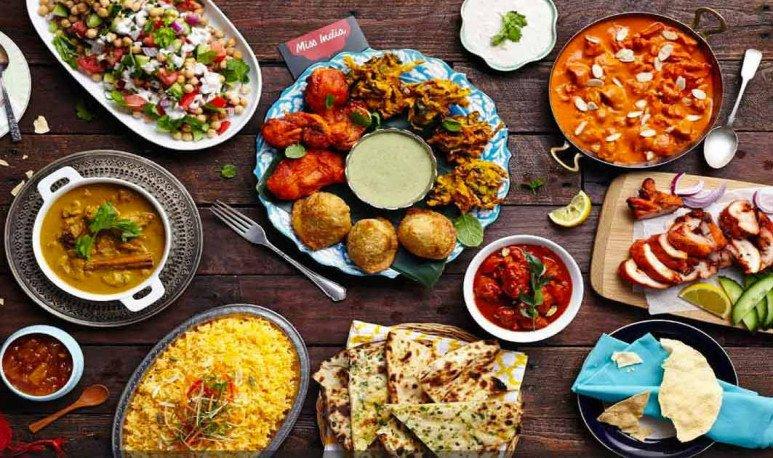 Cena árabe